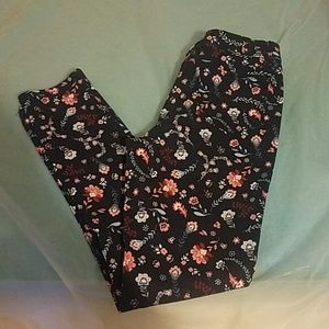NWOT Jordache Jeggings Girls XL 14/16